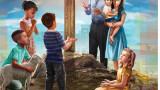 Livreto: Semana Santa Infantil 2015