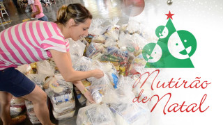 Vídeo: Mutirão de Natal 2014