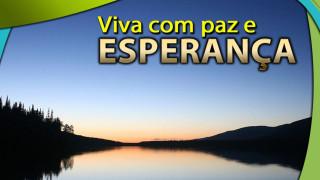 #4 PPT: Viva com paz e Esperança – Evangelismo Público de Colheita 2014