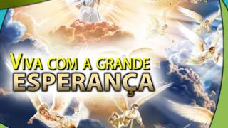 #6 PPT: Viva coma Grande Esperança – Evangelismo Público de Colheita 2014