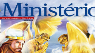 Revista Ministério: 6º bimestre 2014