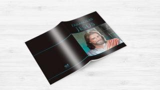 Livreto: Parábolas de Jesus – Quartas de Poder 2015