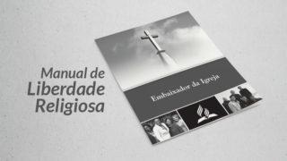 Manual de Liberdade Religiosa Embaixador da Igreja