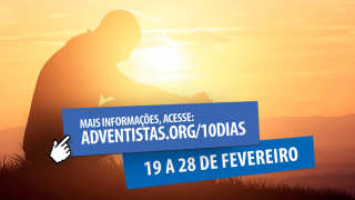 Banner Web: 10 Dias de oração e 10 horas de jejum 2015