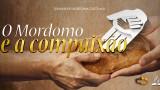 Banner: Semana de Mordomia Cristã 2015