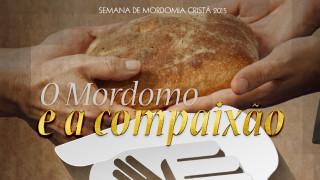 Cartaz: Semana de Mordomia Cristã 2015