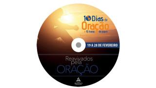 Label: 10 Dias de oração e 10 horas de jejum 2015