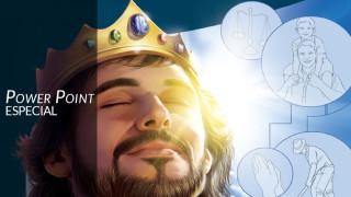 PPT – Vivendo pela fé – Lição 11 – 1º Trim/2015