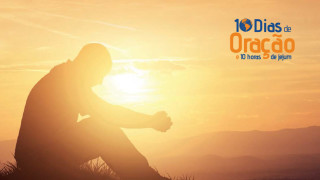 Revista: Reavivados pela Oração | 10 dias de oração e 10 horas de jejum 2015