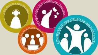 Selos: Curso de liderança para Adolescentes