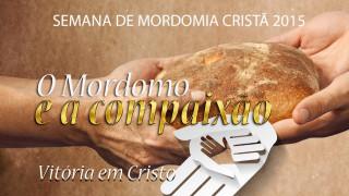 Vídeo#1 Vitória em Cristo – Semana da Mordomia Cristã 2015