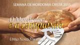 Vídeo#2 Uma nova fórmula – Semana da Mordomia Cristã 2015