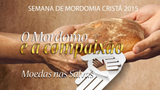 Vídeo #3 Moedas nas salvas  – Semana da Mordomia Cristã 2015