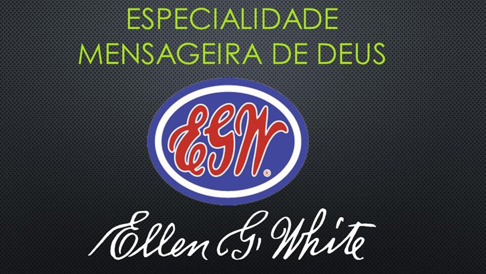 especialidade sobre ellen g, white