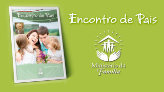 Banner – Encontro de Pais 2015