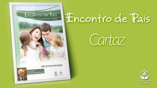 Cartaz – Encontro de Pais 2015
