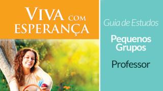 Guia: Pequenos Grupos 2015 – Professor
