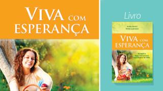 Livro: Viva com Esperança 2015