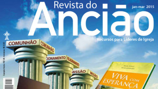 Revista do Ancião: 1º trimestre 2015