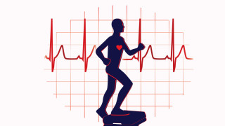 Música e instruções: Teste Step harvard – Feira de Saúde