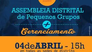 Assembleia Distrital de PG – Banner 2