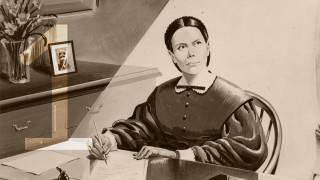 Vídeo: Coragem para ler e praticar os conselhos de um profeta – Centenário de Ellen G. White