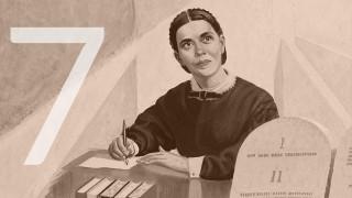 Vídeo: Contrato não Assinado – Centenário de Ellen G. White