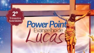 """PPT – """"Seguindo Jesus na Vida Diária"""" – Lição 10 – 2º Trim/2015"""