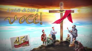 PPT Dia 7: Ele ressuscitou por Você – Semana Santa 2015