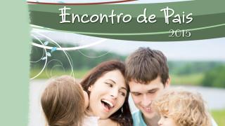 PPT: Encontro de Pais 2015