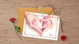 Cartão: Dia das Mães 2015