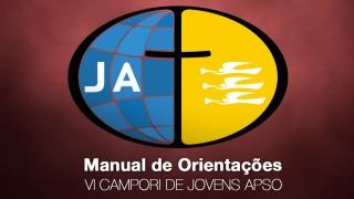 Manual de Orientações – VI Campori de Jovens APSo