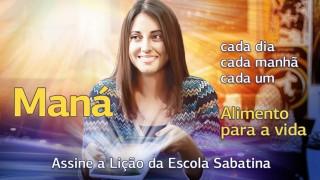 Vídeo: Projeto Maná 2015