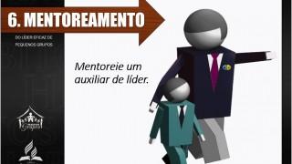 8 Hábitos do Líder Eficaz de PG – 6. Mentoreamento