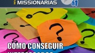 Como Conseguir Interessados – Duplas Missionárias