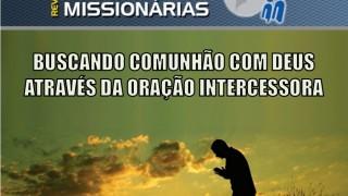 Comunhão Através da Oraçao – Duplas Missionárias