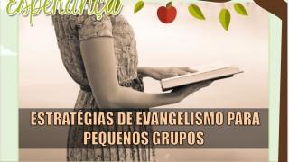 Estratégias de Evangelismo para PG