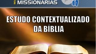 Estudo Contextualizado – Duplas Missionárias