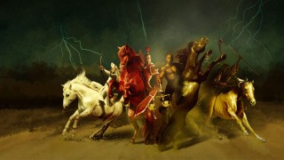 Estudos bíblicos – Apocalipse | Bíblia fácil