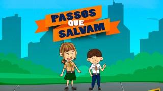Diálogo entre crianças |Passos que salvam – Prevenção Câncer Infantil
