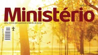 Revista Ministério: 3º bimestre 2015