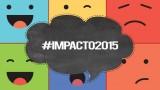 Plaquinhas: Impacto Esperança 2015