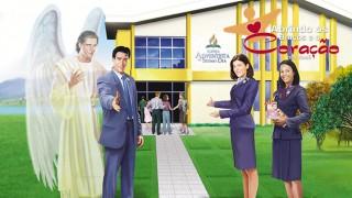 Vídeos: Igreja + acolhedora – Ministério de Recepção