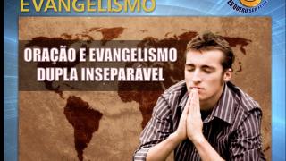 Dupla Inseparável – Escola de Evangelistas UNeB