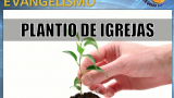 Plantio de Igrejas – Escola de Evangelistas UNeB