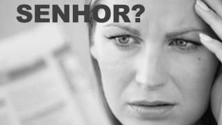 Sermão: Dia da Mulher Adventista l Por que eu Senhor?