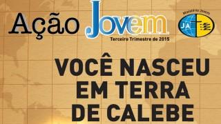 Revista: Ação Jovem 3º/tri/2015