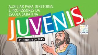 Auxiliar: Juvenis Ano D 3º trimestre 2015