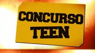Vinheta: concurso teen – Geração 148 teen