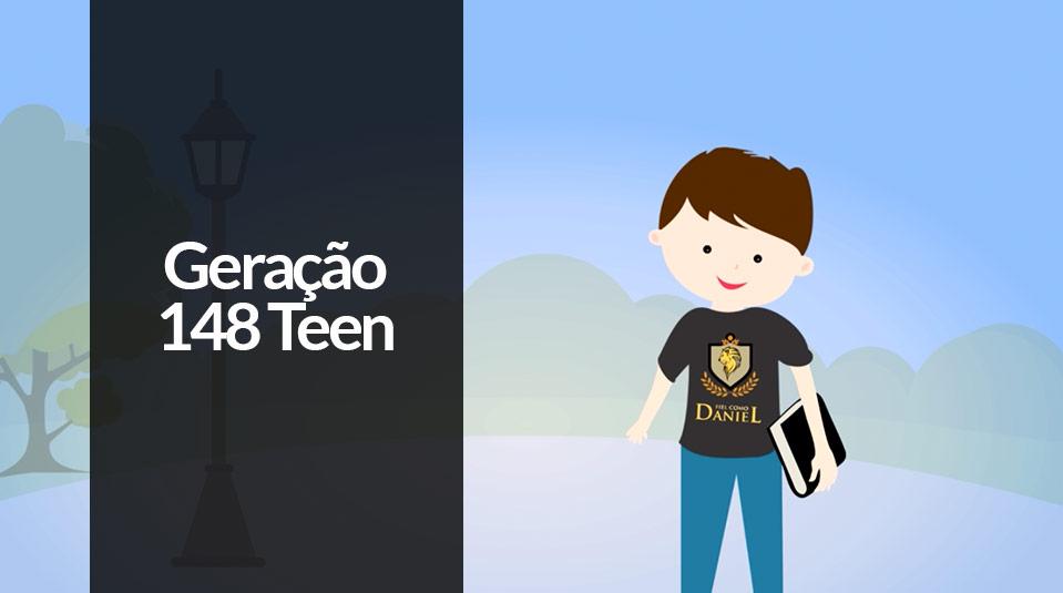 Geração 148 teen